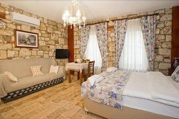 Ince Kara Apart Hotel