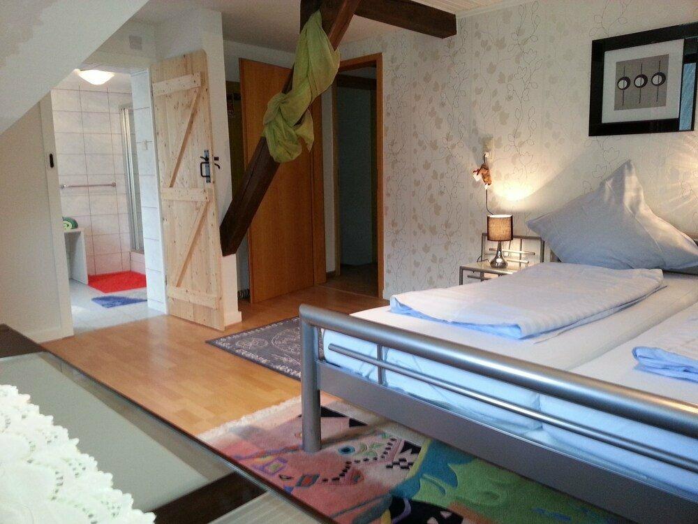 hotel — Zum Anker — Rhineland-Palatinate, photo 2
