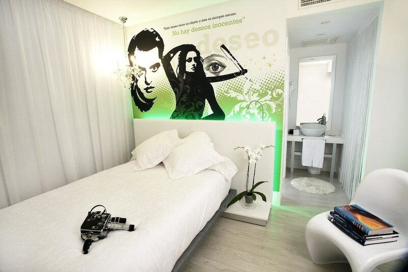 Dormirdcine Cooltural Rooms