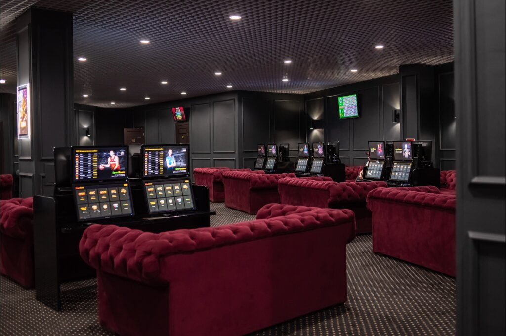 bookmakers — BetBoom — Moscow, photo 1