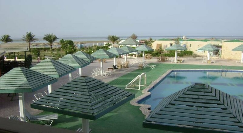 Nefertiti Sun Flower Hotel