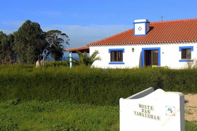 Monte Varginhas Porto Covo