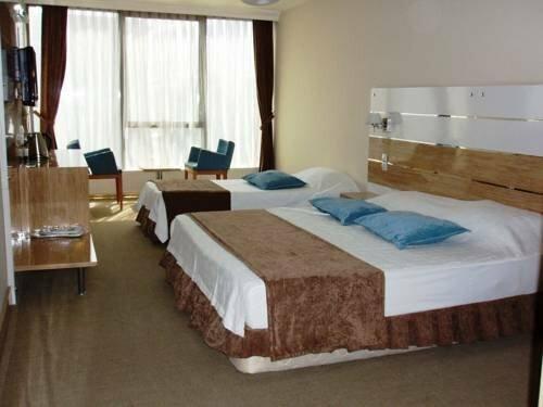 Yeşil Yıldırım Hotel
