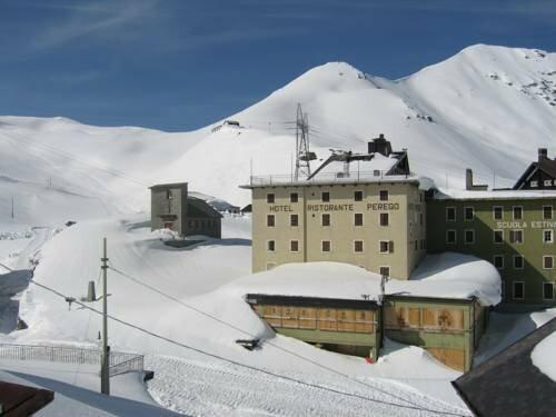 Hotel Perego