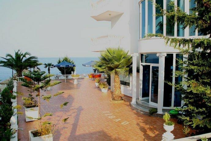 Hotel Visad