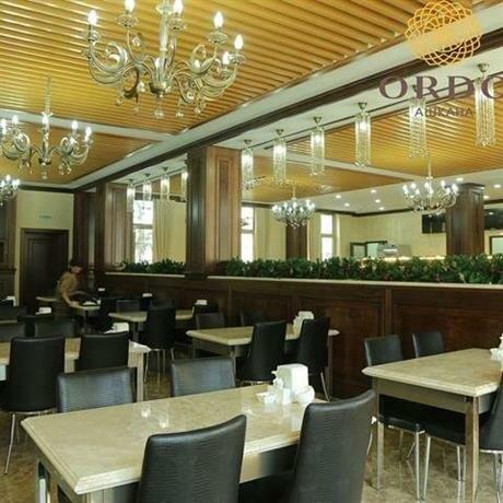 Tumar hotel