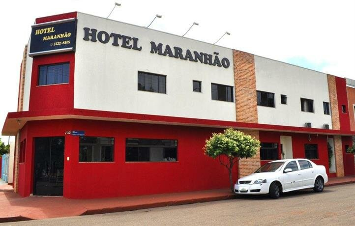 Hotel Maranhao
