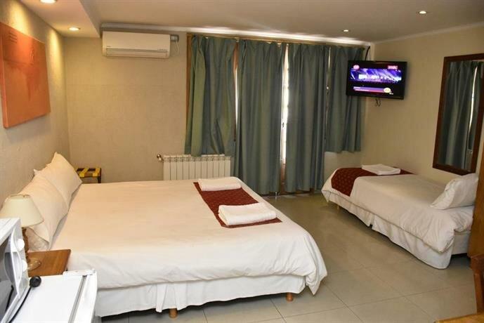 Bahia Belgrano Suites