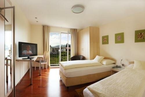 Das Smarte Hotel Garni