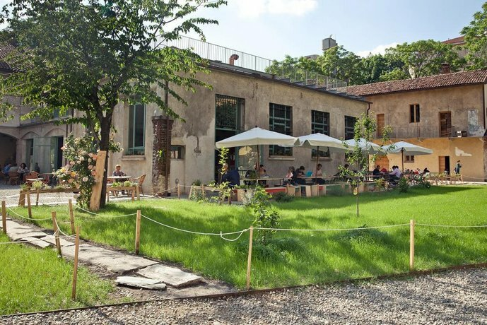 Гостевой Дом un posto a Milano