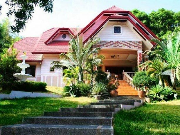 Villa Magallanes
