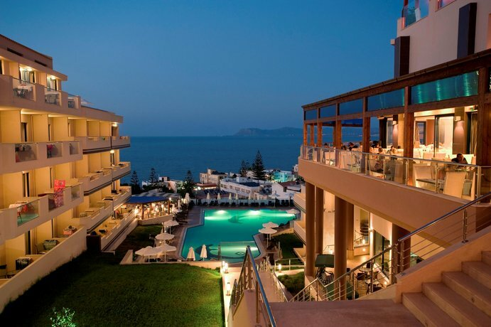 Chc Galini Sea View - Adults Only