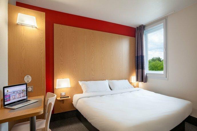 B&b Hotel Paris Italie Porte De Choisy
