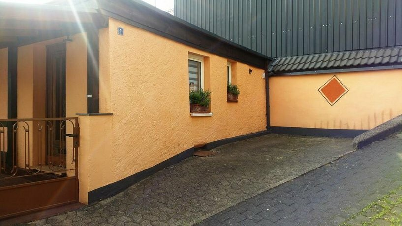 short-term housing rental — Haus Hazienda — Rhineland-Palatinate, photo 2