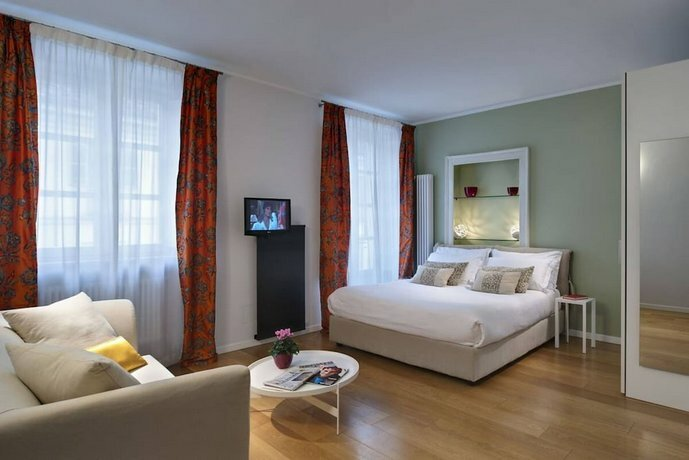 Piazza Vittorio Bed and Breakfast