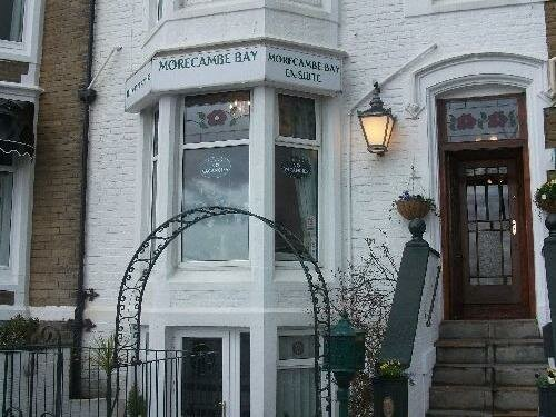 Morecambe Bay Guest House