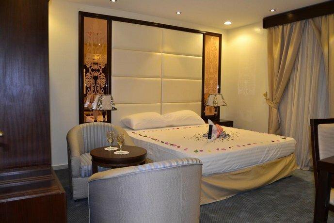 Makarim Palm Hotel
