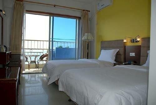 Shenzhen East Sea View Hotel