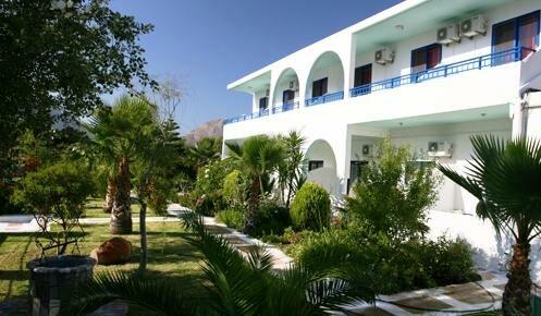 Nitsas Hotel Apartments