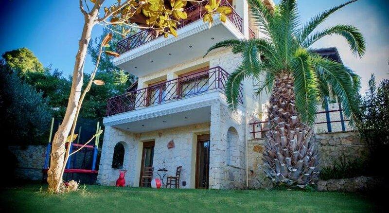 Villa Pefkohori