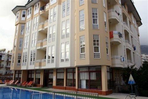 Isabella Aparthotel