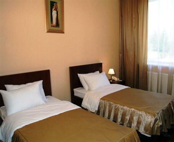 Bazaleti Lake Hotel