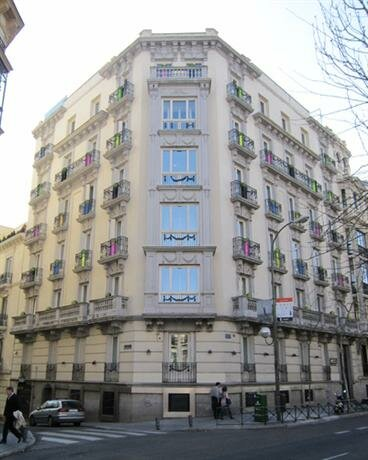 Safestay Madrid