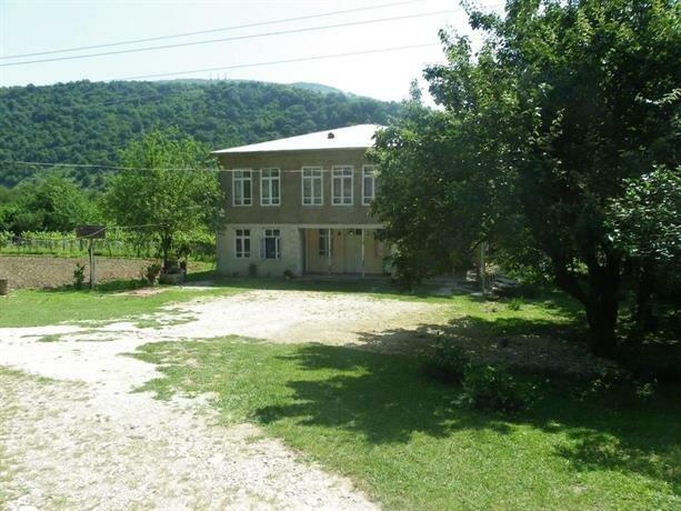 Tamuna Guest House
