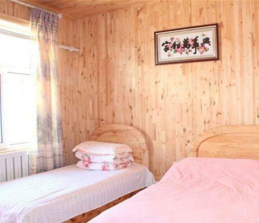 Zhaochangsong Guest House