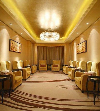C Kong International Hotel