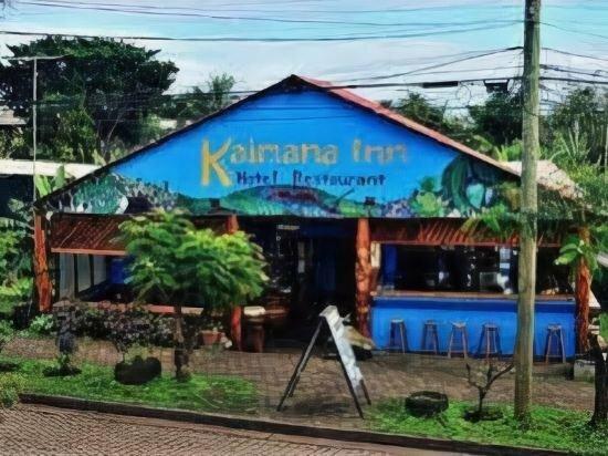 Kaimana Inn Hotel Restaurant