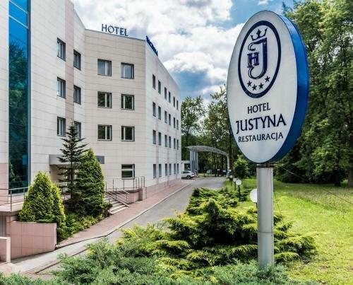 Justyna Hotel