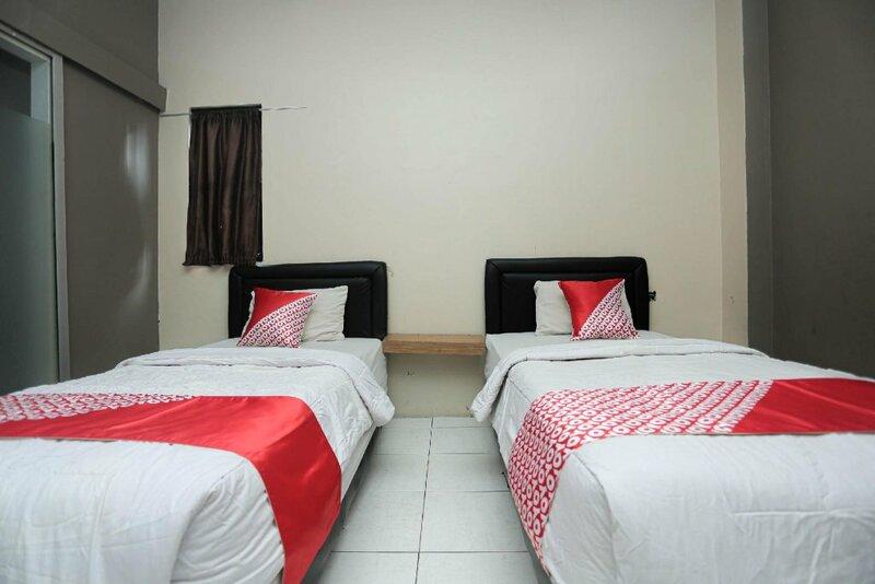 Oyo 2524 Royal Borneo Guesthouse
