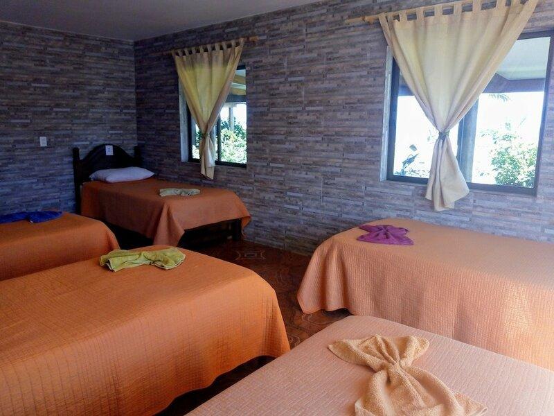 Hostel Camping Mihinoa