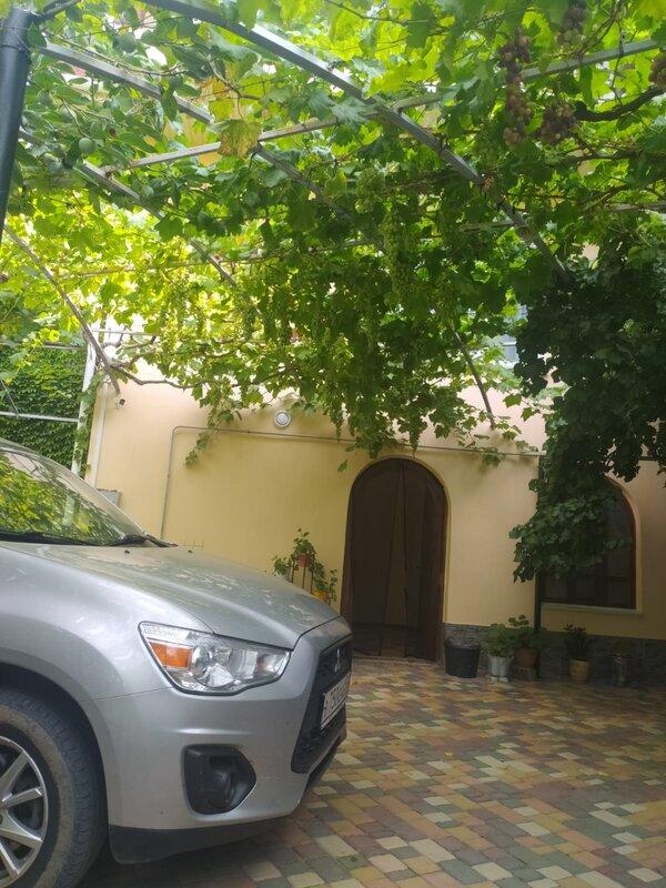 Гостевой Дом Villa Nina