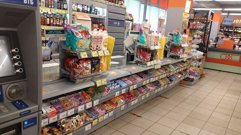supermarket — Dixi — Shelkovo, photo 1