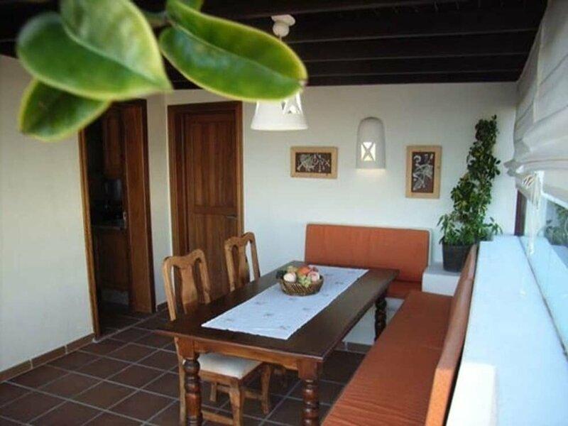 Villa Rosa Playa Blanca