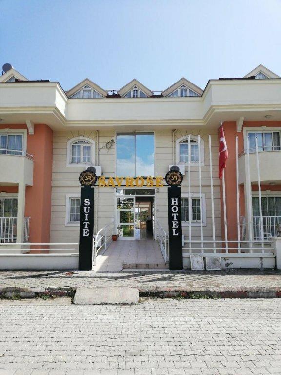 Savrose Suite Hotel
