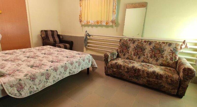 Guesthouse Yasnyi