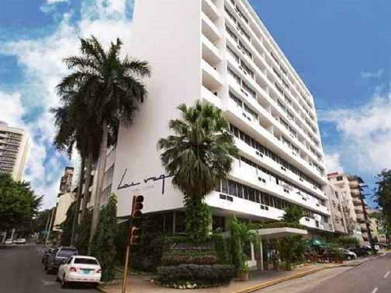 Las Vegas Hotel And Suites Panama