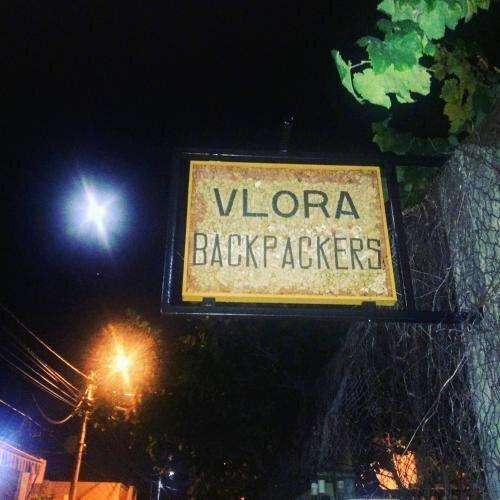 Vlora Backpackers Hostel