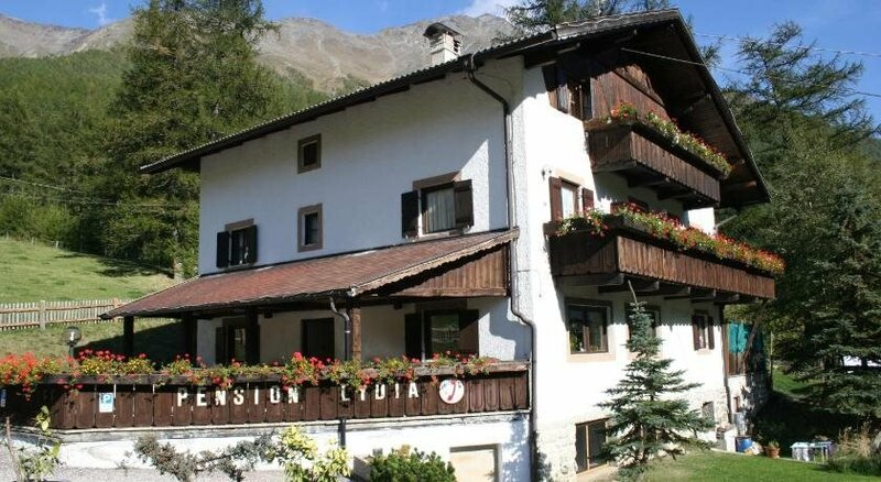 Hotel Pension Lydia