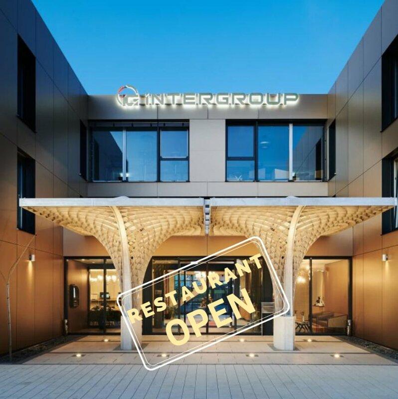 Intergroup Business und Design Hotel
