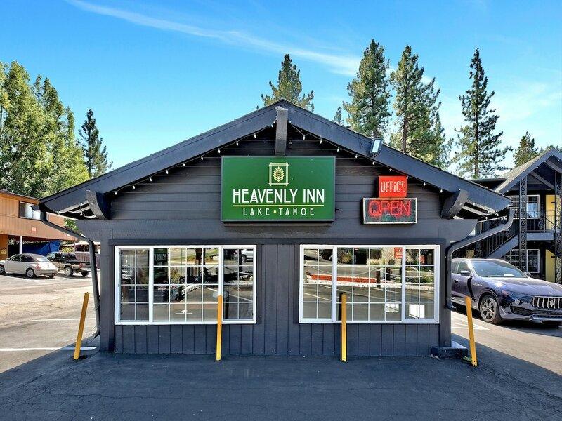 Heavenly Inn