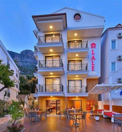 Lale Hotel Kas
