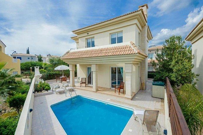 Oceanview Luxury Villa 164