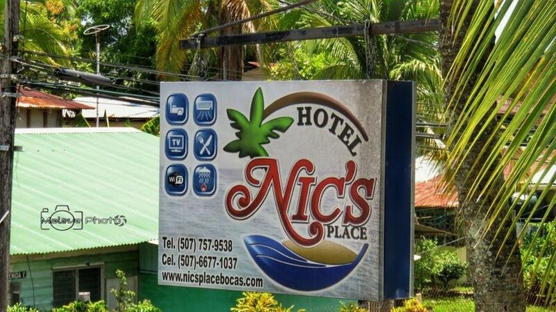 Nics Place