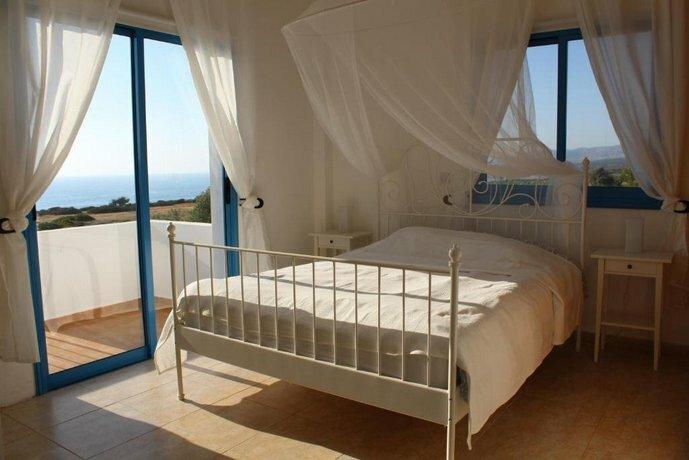 Olive Beach Villa