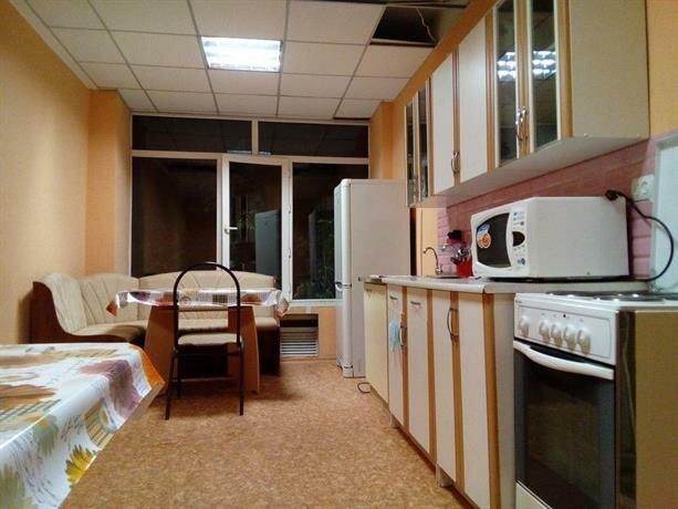 Pansionat-Hostel Zhazira