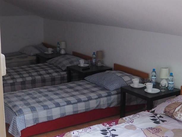 Hostel Kulczynskiego